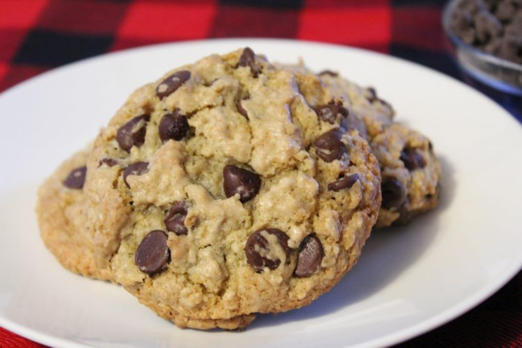 Hearty Chocolate Chip