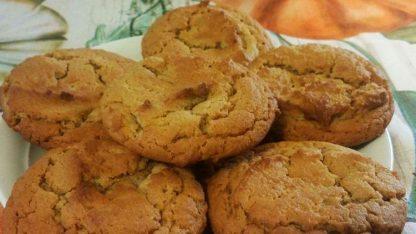 peanut butter fudge cookie