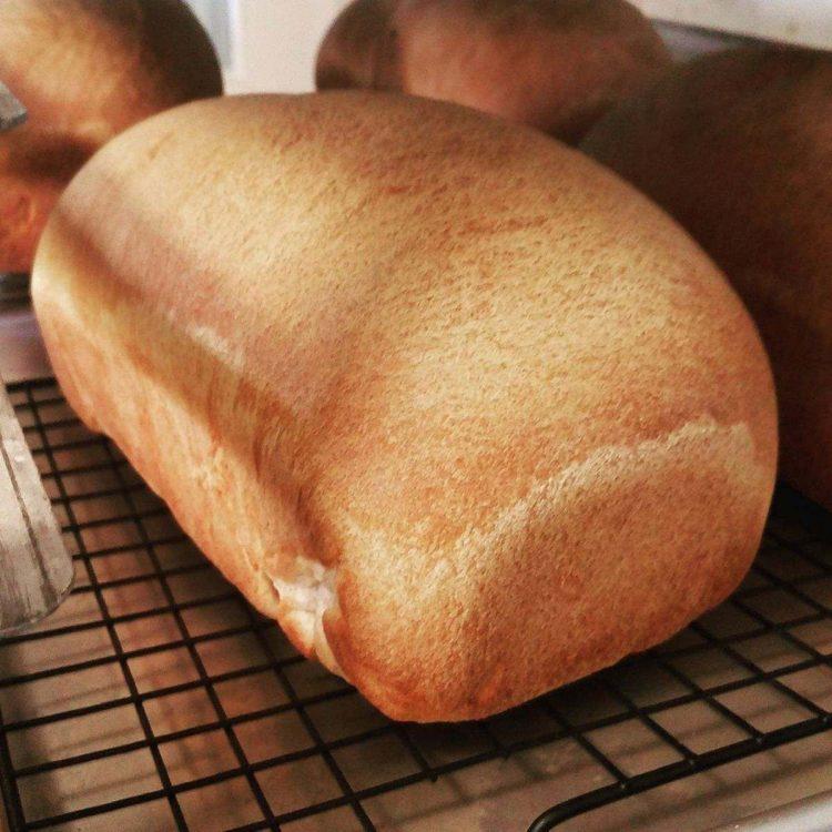 whole wheat bread, tressa trudy, maine, bakery